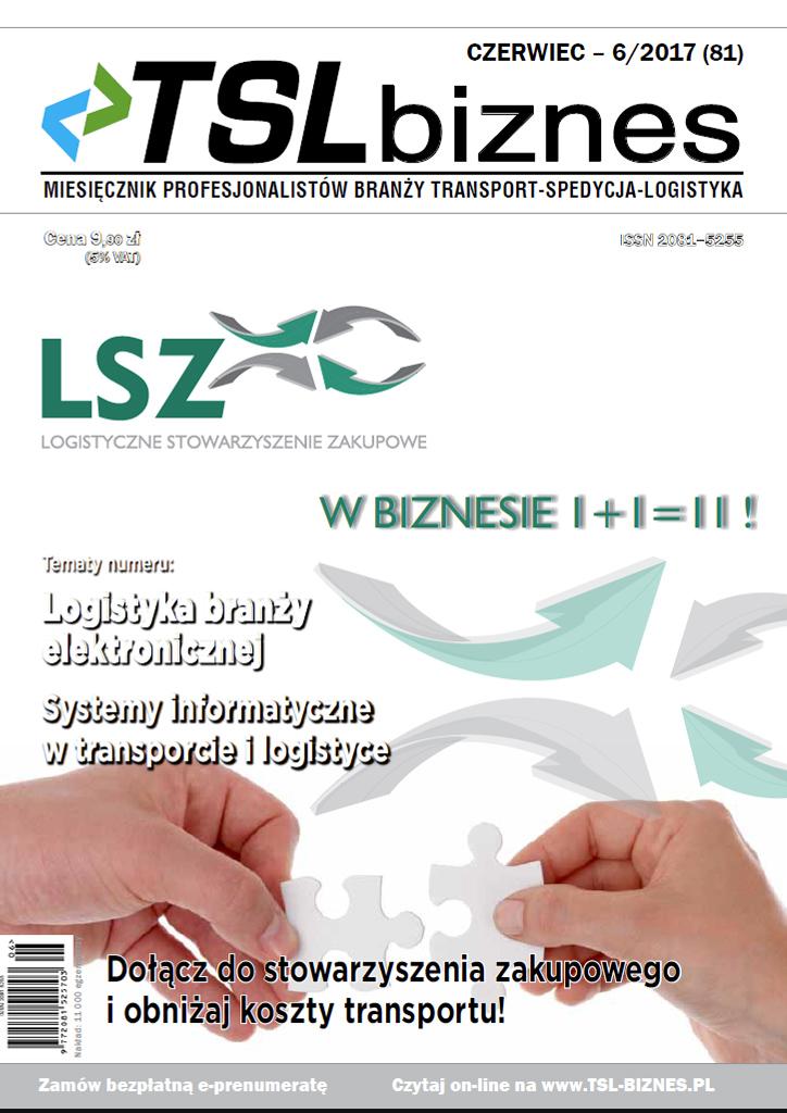 TSL Biznes 06/2017