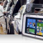 Panasonic i Volkswagen opracowali mobilne rozwiązanie do testowania pojazdów (AMTS)