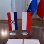 Port w Szczecinie i Świnoujściu nawiązał współpracę z portem W Rijece