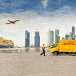 DHL Express (Poland) ze specjalizacją międzynarodowych usług ekspresowych