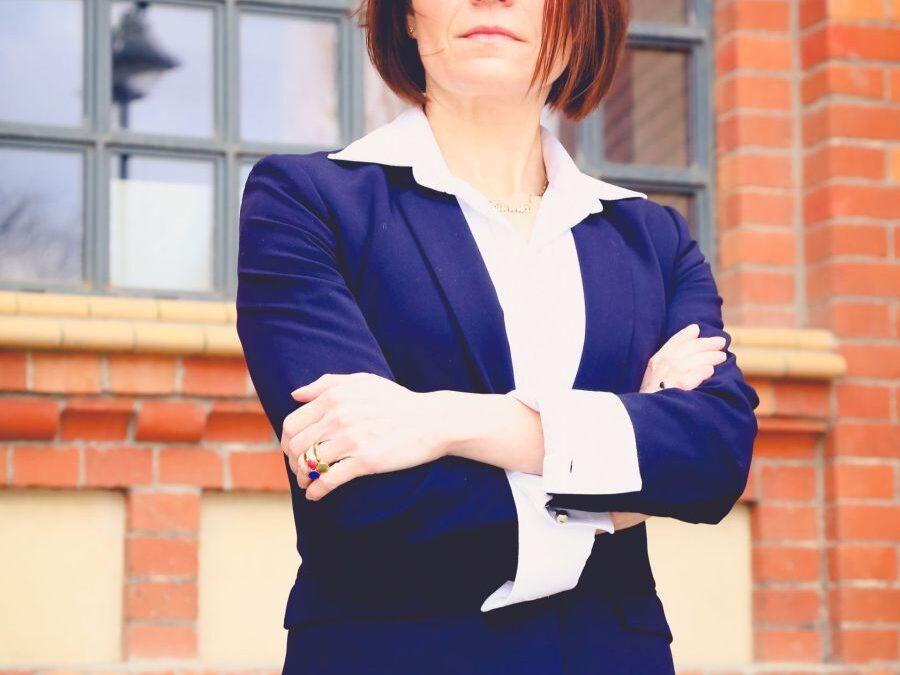 Nowa Dyrektor Polityki Personalnej DB Schenker