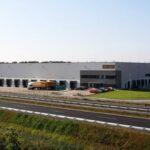 Rynek powierzchni przemysłowych i magazynowych w Polsce