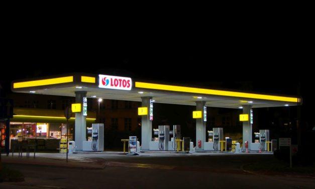 Shell i LOTOS jednoczą siły