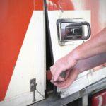 Rośnie liczba kradzieży i napadów na transporty ładunków.
