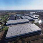 Największe inwestycje P3 Logistic Parks w Polsce