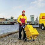 DHL rozszerza zasięg o kolejne cztery państwa
