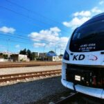 Nowe pociągi w Legnicy!