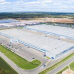 Europejskie inwestycje firmy Dachser