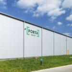 Nowa inwestycja Porta KMI Poland