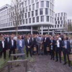 Uroczyste otwarcie Schenker Technology Center w Warszawie