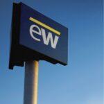 EW otworzyła zmodernizowaną stację benzynową w Austrii