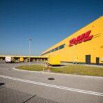 Nowy międzynarodowy terminal  lotniczy DHL