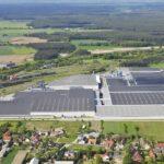 IKEA Industry rozbudowuje fabrykę w Zbąszynku