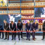Pierwszy etap budowy centrum dystrybucyjnego dla Castorama Polska zakończony