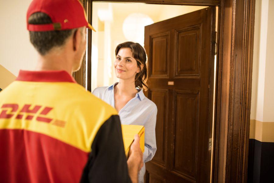 DHL rozpoczął współpracę z Zalando