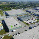 Pół miliona m² nowoczesnych powierzchni magazynowych MLP Group