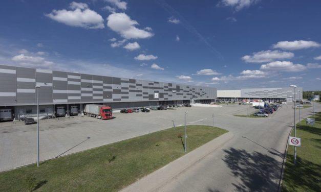 Green Factory Logistics wynajmuje już 4.500 m2.