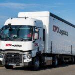 Michelin solutions zawiera kontrakt z XPO Logistics