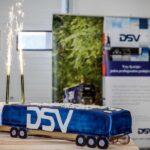 Nowy oddział DSV Road na Śląsku