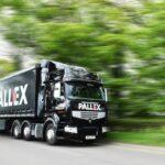 Pall-Ex rozpoczyna działalność w Polsce
