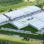 Ruszyła budowa kolejnego centrum dystrybucyjnego dla MAKRO Polska