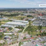 Panattoni Park Białystok – nowa lokalizacja dewelopera