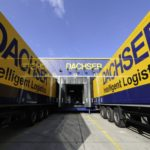 "Dachser na podium ""Top 100 der Logistik"""