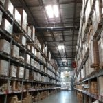 FM Logistic prowadzi nowe CDK IKEA