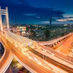 Nowe biuro AsstrA-Associated Traffic AG w Rumunii