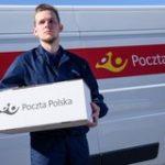Miliony dostarczonych paczek i przesyłek w 2017 roku