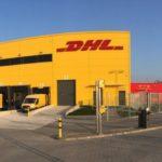 DHL – międzynarodowy ekspres
