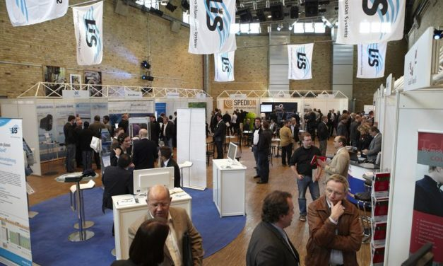 T-Matik 2018 –  dziewiąte targi telematyczne w Niemczech