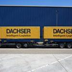 Szybka realizacja zleceń transportowych do Skandynawii dzięki Dachser