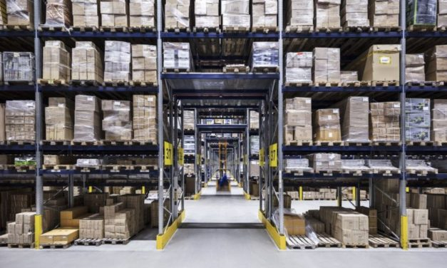 20-lecie Dachser DIY-Logistics