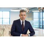 Daniel Franke obejmuje stanowisko Dyrektora Generalnego FM Logistic