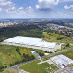 Nowy oddział Greencarrier w Distribution Park Sosnowiec