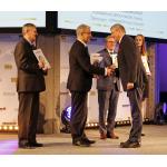 Hörmann prezentuje nagrodzone Złotymi Medalami MTP produkty na targach Budma 2018