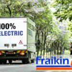 Fraikin zapowiada liczne zmiany w 2018 roku