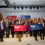 Laureaci Top Employers Polska 2018
