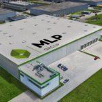 GTV wynajmuje 11,8 tys. mkw. w MLP Pruszków II
