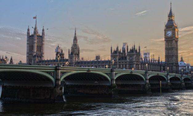 Szczyt w Londynie pod znakiem transport towarów wymagających