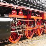 Uniwersalna lokomotywa SIEMENS VECTRON