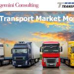 Transport Market Monitor podsumowuje działania