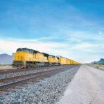 Dachser oferuje międzykontynentalny transport koleją