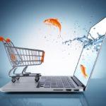 Ekspresowy rozwój rynku e-commerce
