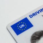 Jak kontynuować trasę gdy zgubi się karta kierowcy?
