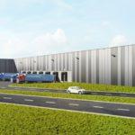 Nowe centrum produkcyjno-logistyczne The Hut Group we Wrocławiu