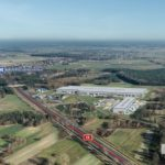 Centrum dystrybucji dla DHL Parcel Polska