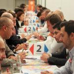 Międzynarodowe spotkanie firm z sektora transportowego