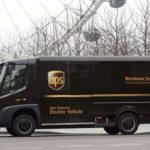 UPS przetestuje bezemisyjne pojazdy